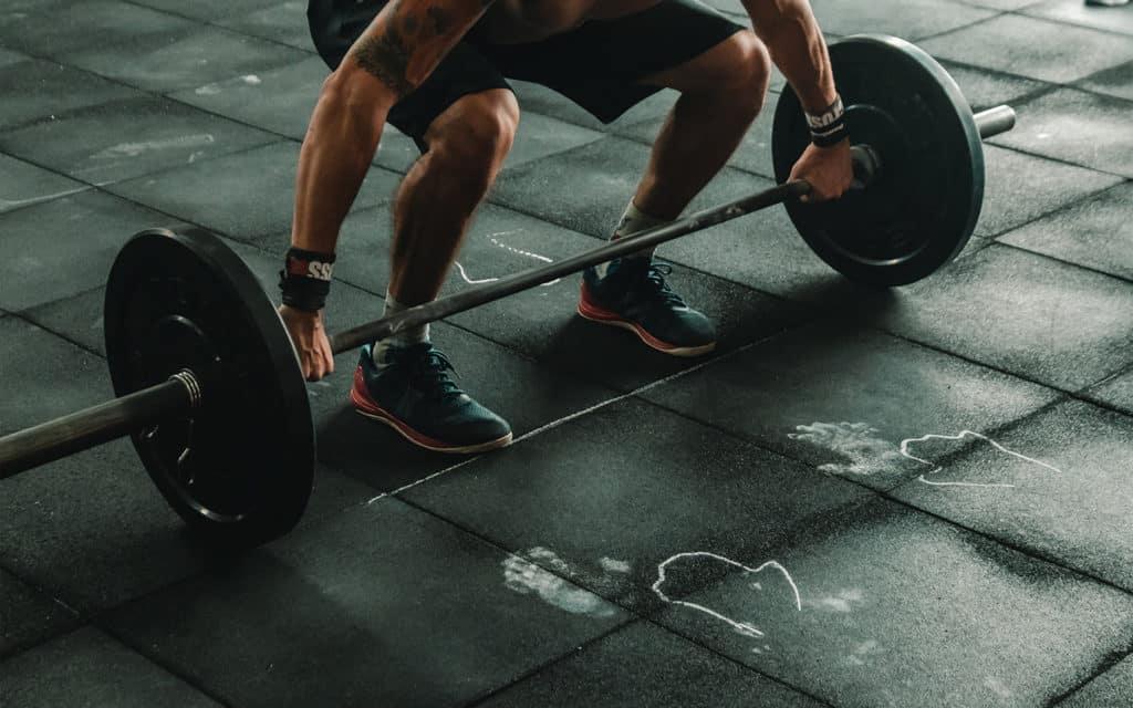 sport tous les jours musculation