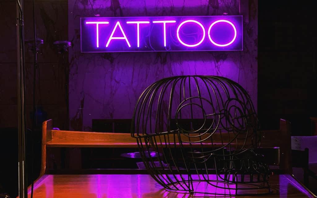 tatouage homme tattoo